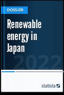 Renewable energy in Japan