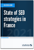 State of SEO strategies in France