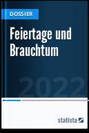 Feiertage und Brauchtum in Deutschland