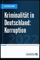 Kriminalität in Deutschland: Korruption