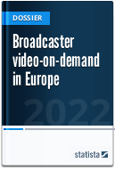 Broadcaster Video-on-Demand in Europe
