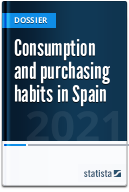 Consumption and purchasing habits in Spain