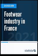 Footwear industry in France