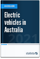 Electric vehicles in Australia