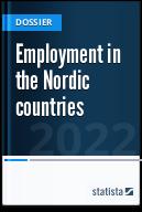 Job market in Scandinavia