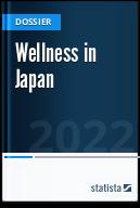 Wellness industry in Japan