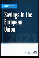 Savings in the European Union