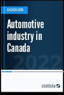 Automotive industry in Canada