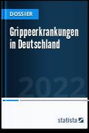 Influenza in Deutschland