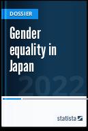 Gender equality in Japan