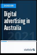 Digital advertising in Australia