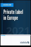 Private label in Europe