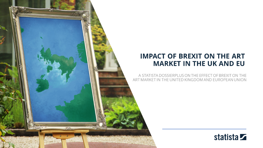 Impact of Brexit on the art market in the UK and EU