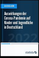 Auswirkungen der Corona-Pandemie auf Kinder und Jugendliche in Deutschland