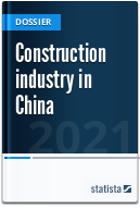 Construction industry in China