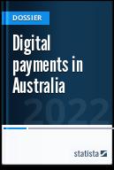 Digital payments in Australia