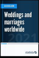 Weddings and marriages worldwide