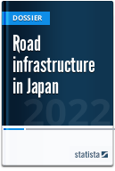 Road infrastructure in Japan