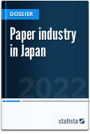 Paper industry in Japan