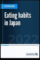 Eating behavior in Japan