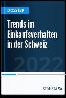 Trends im Einkaufsverhalten in der Schweiz