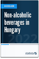 Non-alcoholic beverages in Hungary
