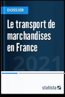 Le transport de marchandises en France