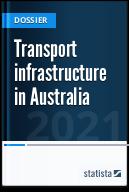 Transport infrastructure in Australia