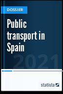 Public transport in Spain