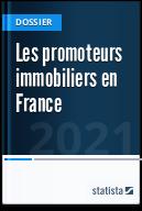 Les promoteurs immobiliers en France