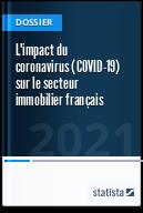 L'impact du coronavirus (COVID-19) sur le secteur immobilier français
