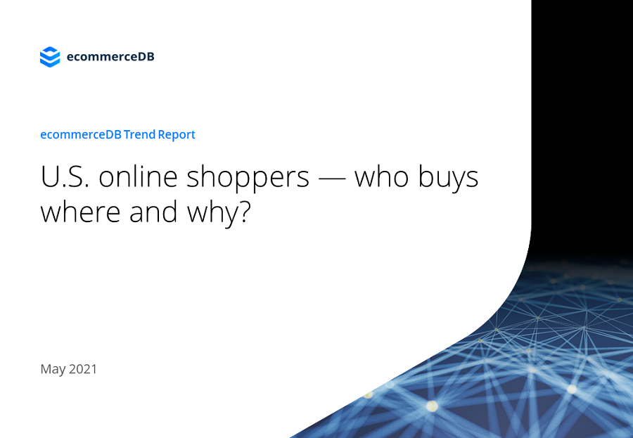 U.S. online shoppers - who buys where and why?