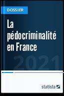 La pédocriminalité en France