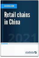 Retail chains in China