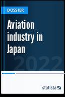 Aviation industry in Japan