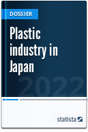 Plastic industry in Japan