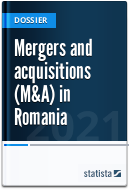 Mergers and acquisitions (M&A) in Romania