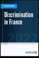 Discrimination in France