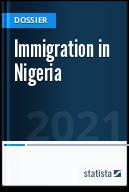 Immigration in Nigeria