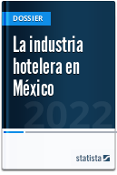 La industria hotelera en México