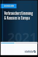 Kaufkraft und Konsum in Europa - Verbraucherstimmung & Konsum