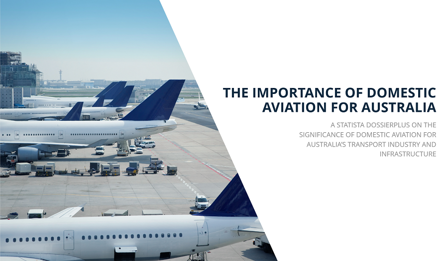The importance of domestic aviation for Australia