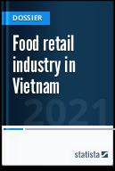 Food retail industry in Vietnam
