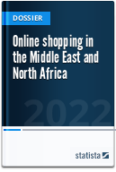 Online shopping in the Middle East and North Africa