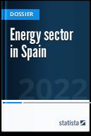 Energy sector in Spain