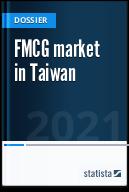 FMCG in Taiwan