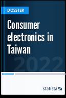 Consumer electronics in Taiwan