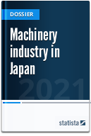 Machinery industry in Japan