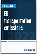 Transportation emissions in the European Union