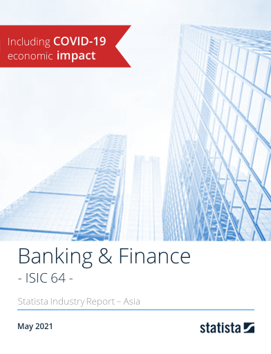 Banking & Finance in Asia 2021